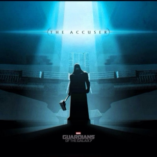 This Holy Experience -Ronan the Accuser-