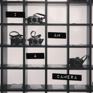 I Am A Camera - a HotSpotMixtape