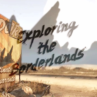 Exploring the Borderlands