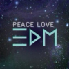 PEACE | LOVE | EDM