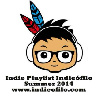 Indie Playlist Indieófilo Summer 2014