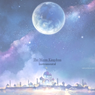 The Moon Kingdom