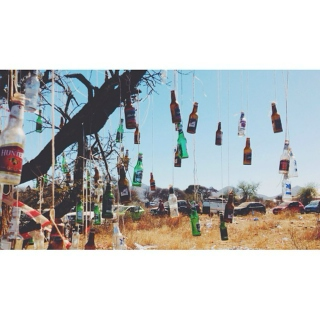 OppiKoppi Road Trip Playlist 2014