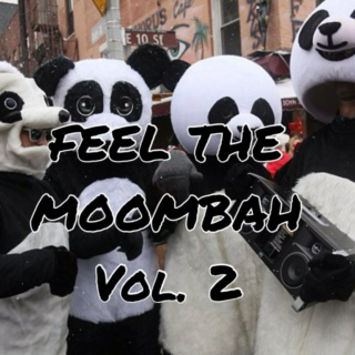 Feel the Moombah Vol.2