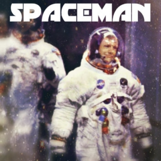 songs of the spaceman