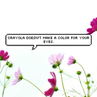 Crayola Doesn't Make A Color