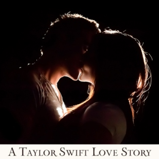 a taylor swift love story