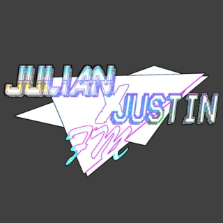 Julian and Justin sittin' in a tree, S-N-I-P-I-N-G