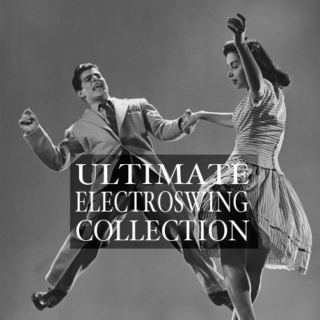 ULTIMATE ELECTROSWING COLLECTION