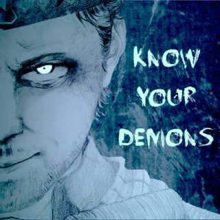 .:Know Your Demons:. Mad King Ryan