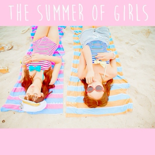 The Summer of Girls
