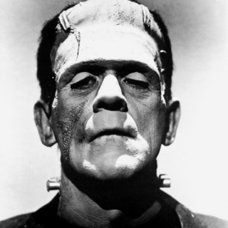 MonsterSquad#2: Frankenstein's Monster