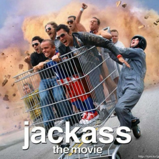 Jackass Movie and TV Show Soundtrack