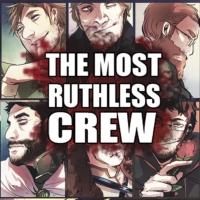 The Most Ruthless Crew
