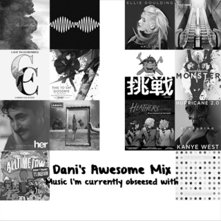 Dani's Awesome Mix
