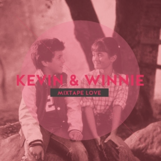 Songs for Kevin & Winnie