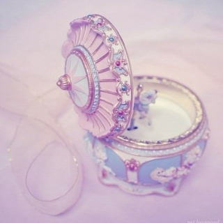 Music Box Hearts