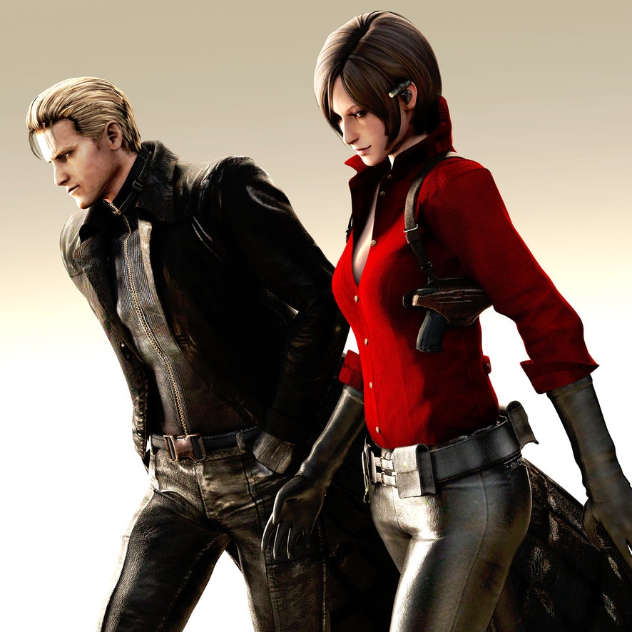 28 Free Ada Wong Music Playlists 8tracks Radio