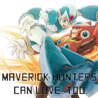 Maverick Hunters Can Love, Too.