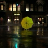 The Yellow Umbrella Mix