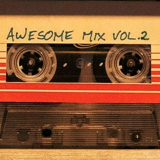 Awesome Mix Vol 2.