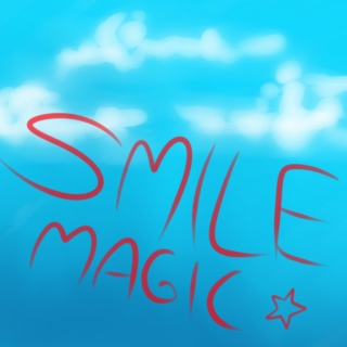 SMILE MAGIC ☆