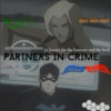 partners in crime (a traught fanmix)