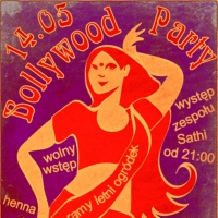 Ultimate Bollywood Party Mix
