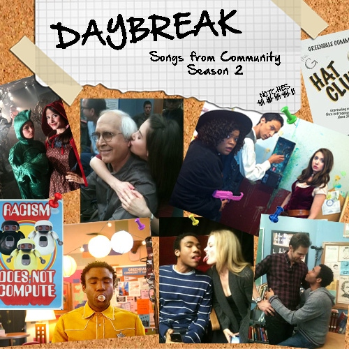 Daybreak - Songs From Community Season 2