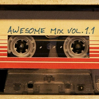 Awesome Mix Vol 1.1