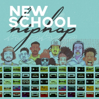NEW SCHOOL hiphop