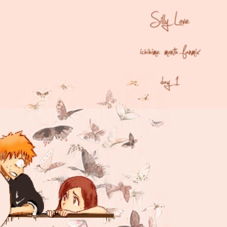 Ichihime: Silly Love