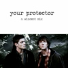 your protector.