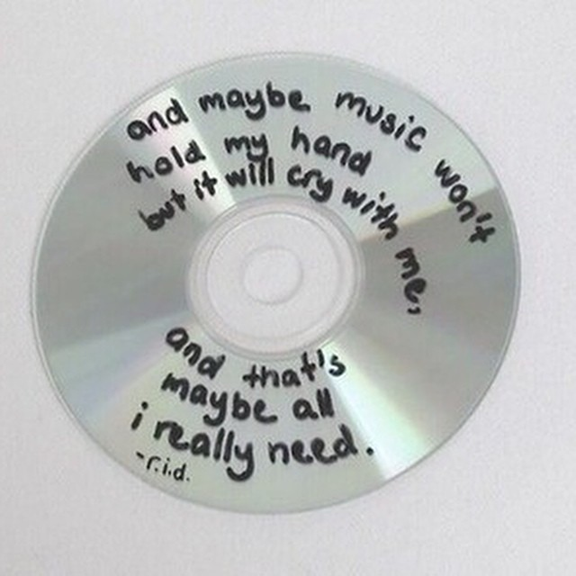 22 Songs to Cry With