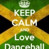 Dancehall. Cure to a bad day