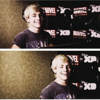♡Ross Lynch♡