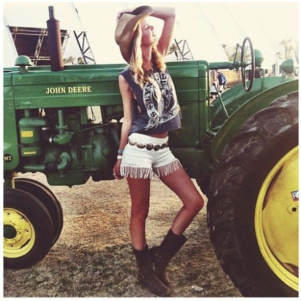 Good Ole' Country Summer