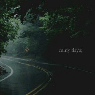 Rainy Days V. 2