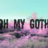 OH MY GOTH (a Fanmix yourself challenge for Scout Babeufo)