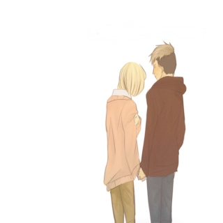 Love and Some Verses: A Jearmin Fanmix