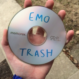 emo is over, you can all go home now