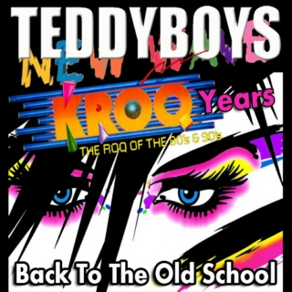 Teddyboys KROQ Years Mixes