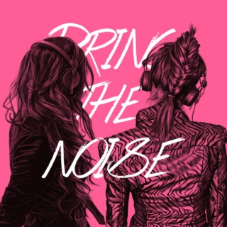 bring the noise
