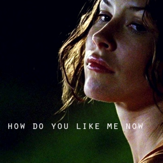 how do you like me now? {kate}