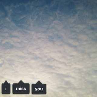 4am and i miss you