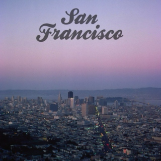 Songs for San Francisco (part 3 of 6)