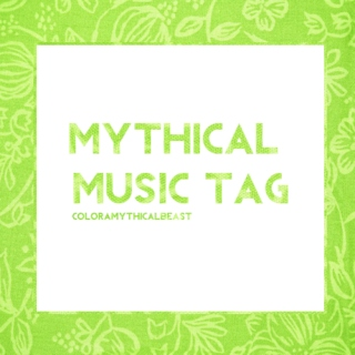 Mythical Music Tag