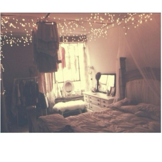 String Lights and Sleep