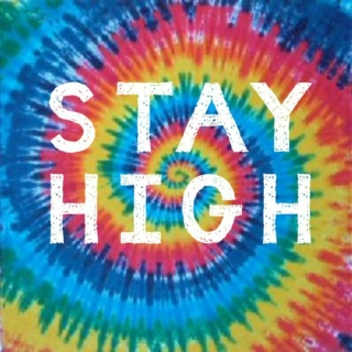 High ALL The Time