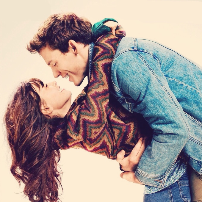 Love, Rosie Fanmix (17 Songs)
